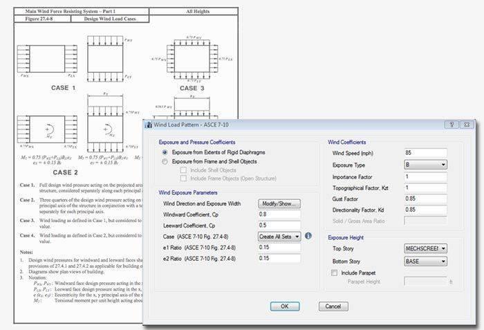 Etabs - Phần mềm phân tích, thiết kế kết cấu nhà cao tầng